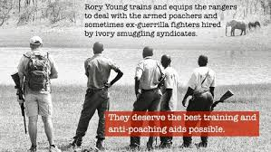 rory young anti poaching