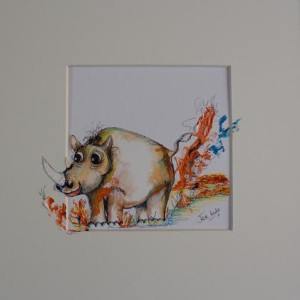 rhino painting final